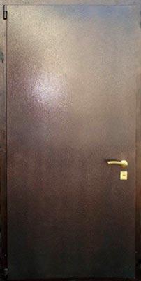 Однопольные двери в Киеве