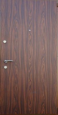 Однопольные двери на заказ