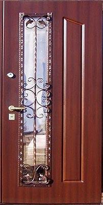 Однопольные двери заказать
