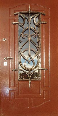 Однопольные двери, стоимость