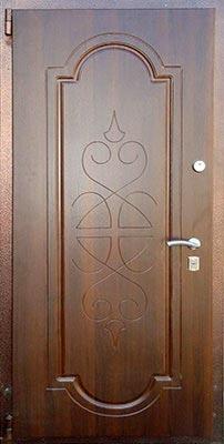 фото однопольных дверей