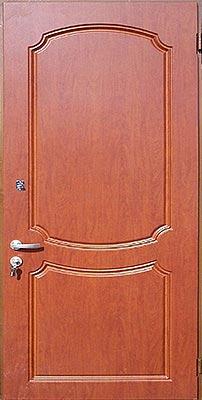 противоударные однопольные двери