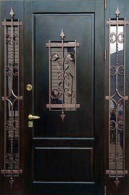 двухпольные двери, купить, Киев
