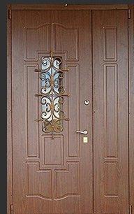 Сертифицированные входные двери