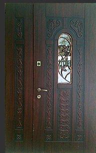 Дверь ДПМ ei 60