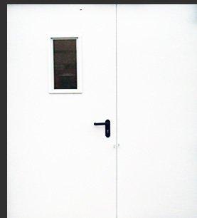 Двери EI 60