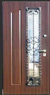 Противоударные двери